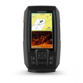 Трекплоттер Garmin Striker Plus 4CV